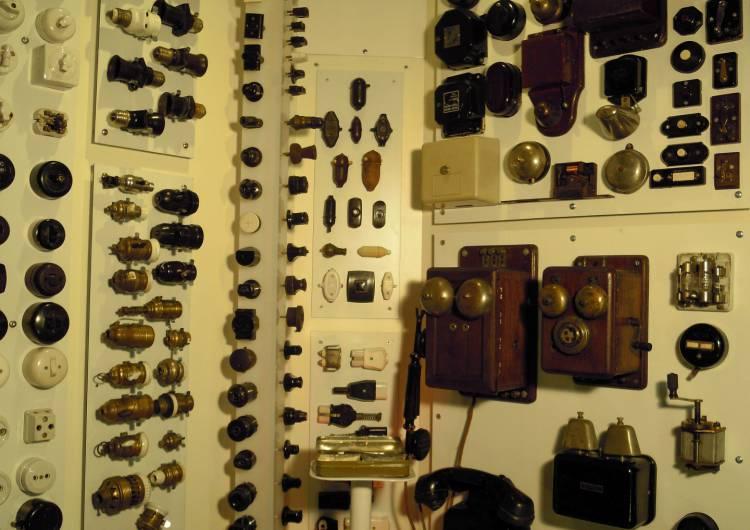 st vith heimatmuseum elektrokarussell 01 c gerd hennen