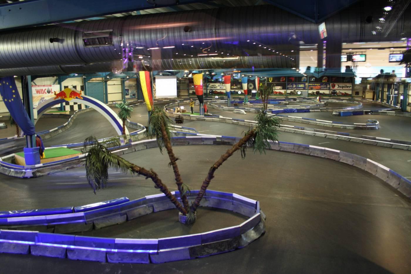Eastbelgium Action Fun Center Oostkantons Belgie