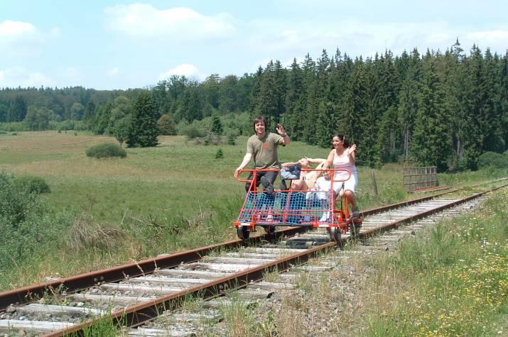 kalterherberg railbike 18 c railbike