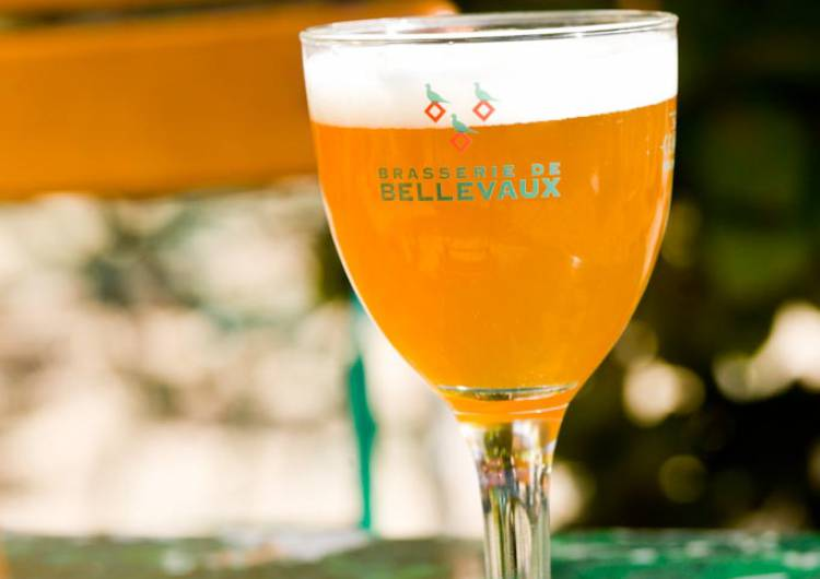 bellevaux brasserie 13 c desire weststrate