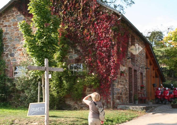 bellevaux brasserie 21 c eastbelgium.com