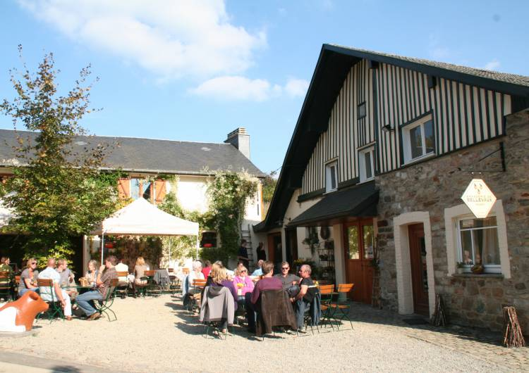 bellevaux brasserie 25 c eastbelgium.com