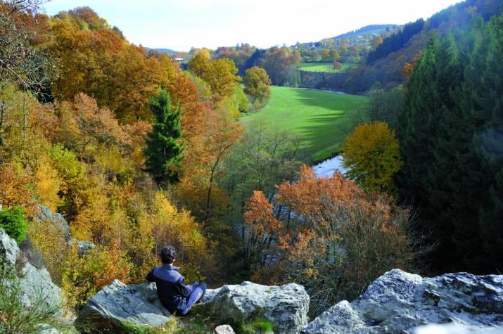 Foto: Bild: Pierre Pauquay, Tourismusagentur Ostbelgien