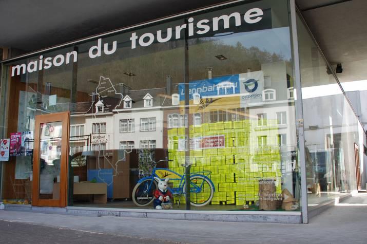 maison du tourisme 18 c eastbelgium.com