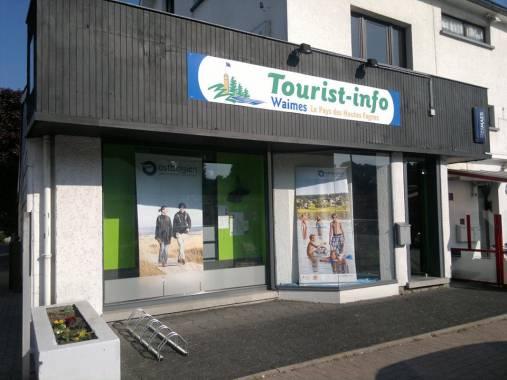 Tourist Info Waimes