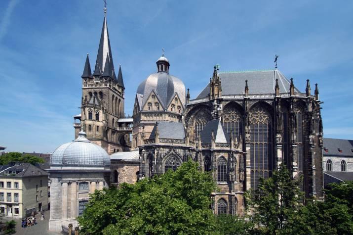 Bild: Tourist Service Aachen