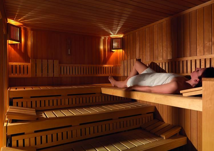 hbh sauna