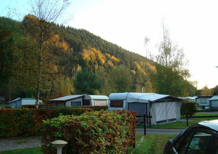 camping grotte des nains