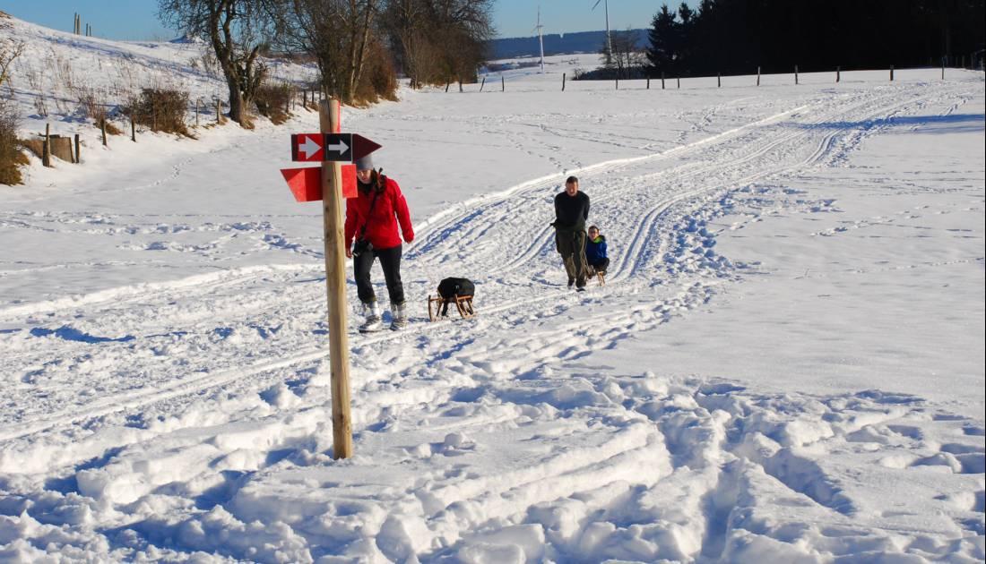 skizentrum manderfeld rodeln 01 c ostbelgien.eu