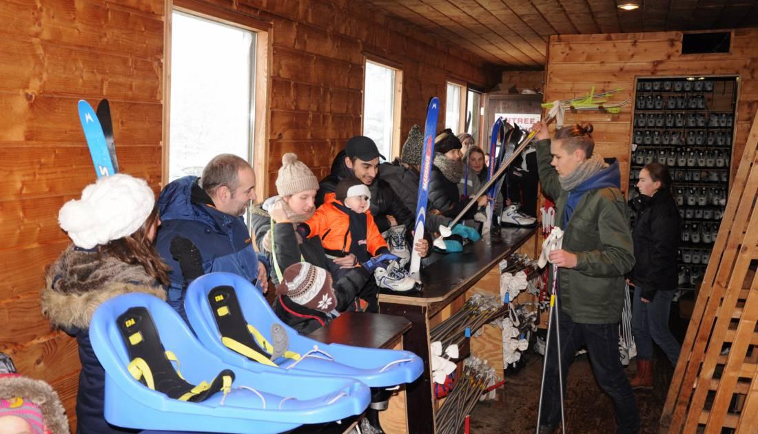 skizentrum signal de botrange 03 c grenzecho ralf schauss