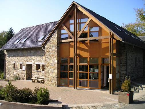 Tourist Info Haus Ternell