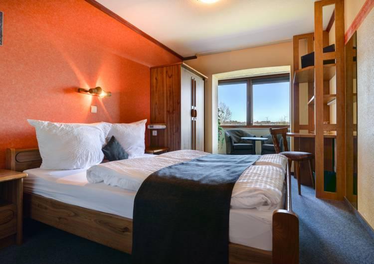hotel du lac chambre 22