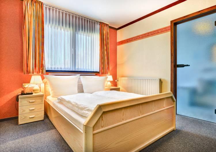 hotel du lac chambre 01