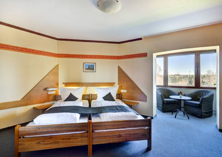 hotel du lac chambre 11