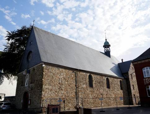 malmedy chapelle des capucins 01 c denis dosquet