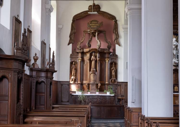 eupen klosterkirche 02 c christian charlier ostbelgien.eu