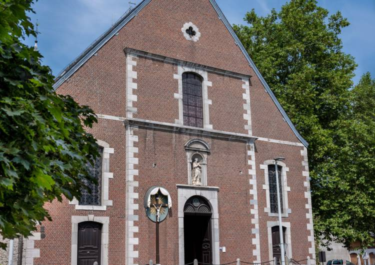 eupen klosterkirche 01 c christian charlier ostbelgien.eu