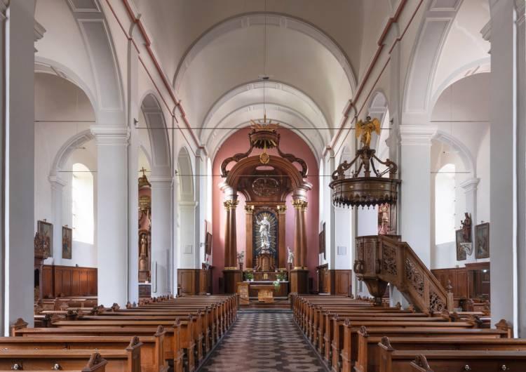 eupen klosterkirche 06 c christian charlier ostbelgien.eu