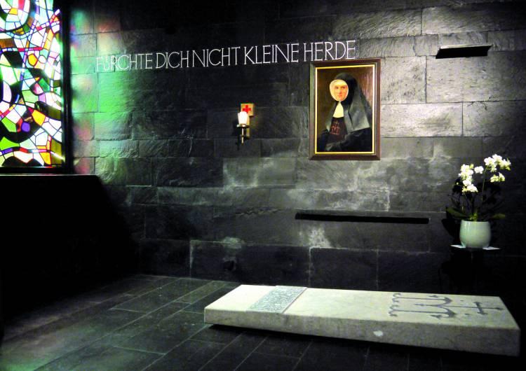 4 klosterchen grabkammer bearbeitet b 3.9.18 c christoh laschet