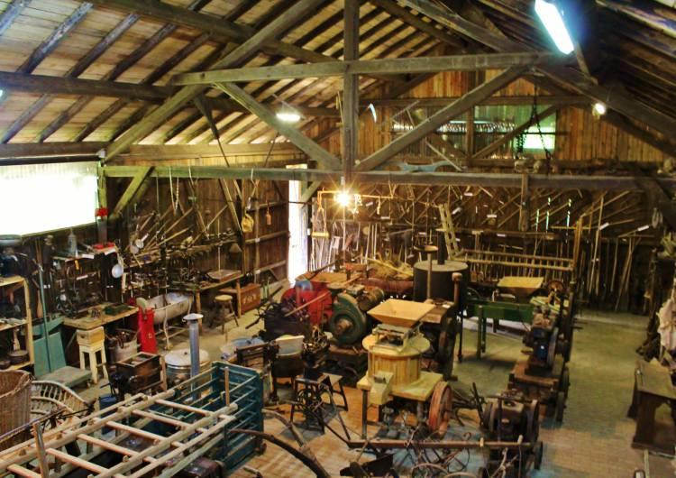 mirfeld landwirtsschaftsmuseum 01 c gary jost