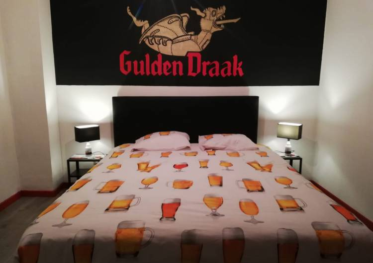 gulden draak kamer 2