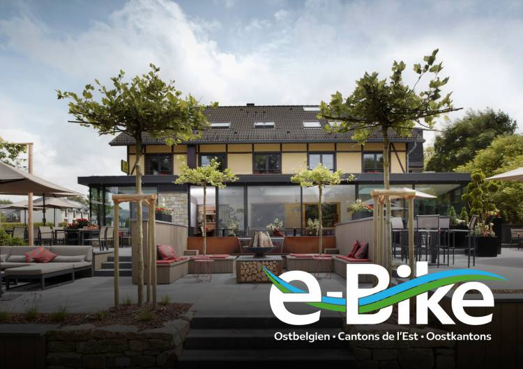 E-Bike Partner Ostbelgien
