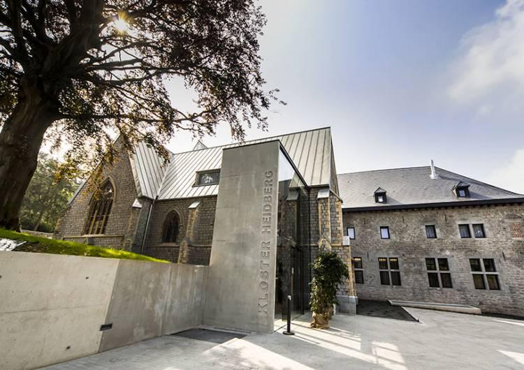 kloster heidberg aussenansicht 03 c kloster heidberg