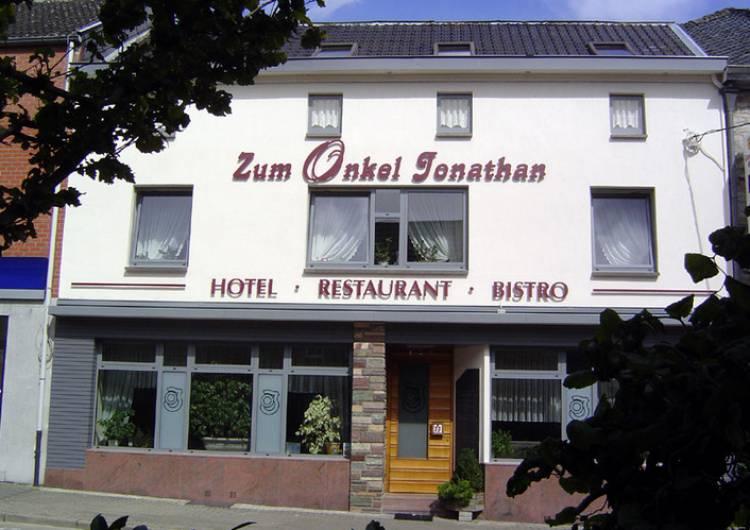 raeren hotel restaurant bistro zum onkel jonathan 03 c zum onkel jonathan