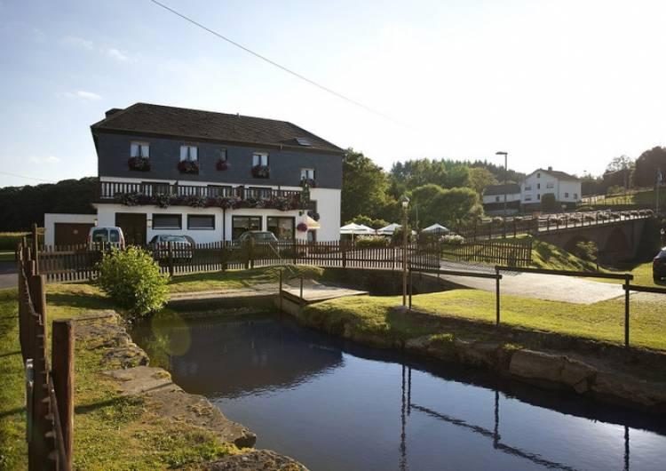 stupbach hotel restaurant zur alten muehle 03 c hotel restaurant zur alten muehle