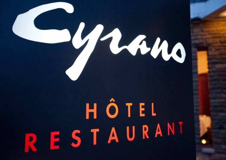 waimes hotel restaurant le cyrano 07 c le cyrano