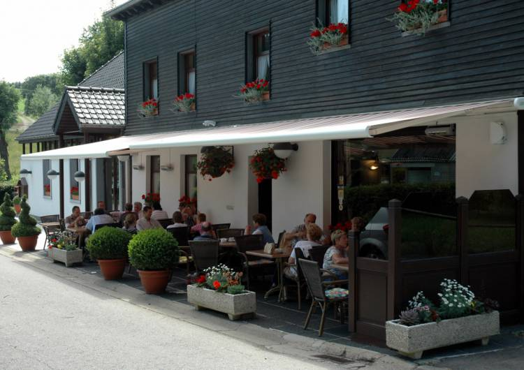 restaurant zur alten muhle wiesenbach 3 c edgard heinen