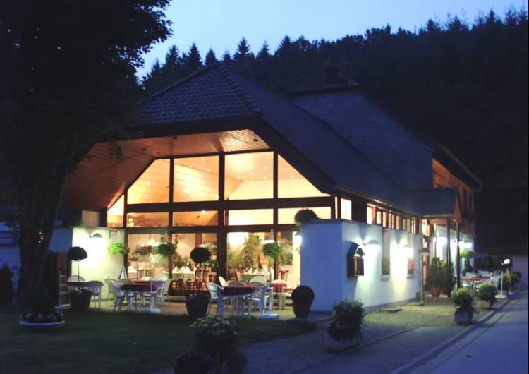restaurant zur alten muhle wiesenbach 4 c edgard heinen