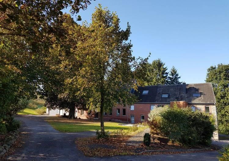 lontzen ferienhaus hof luterberg am bach 01 c francois letocart