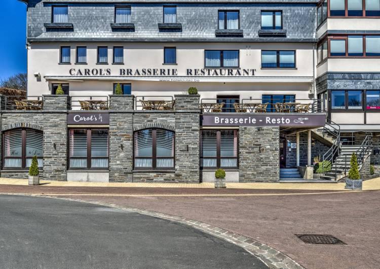 buetgenbach hotel du lac c hotel du lac 6
