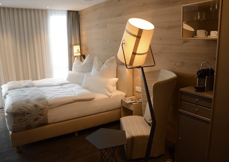 1 doppelzimmer modern